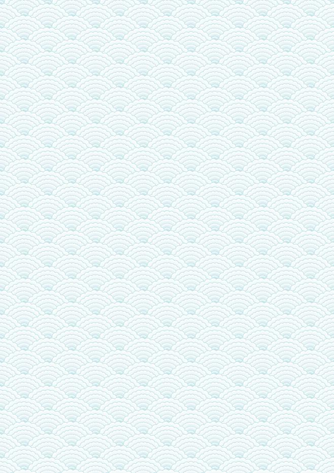 浅蓝色水波纹背景素材
