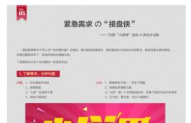 火拼周活動banner設計-緊急需求接盤俠