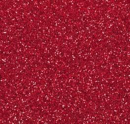 紅色閃光材質背景