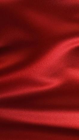 红色丝绸质感背景