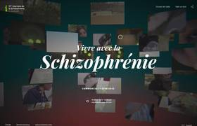 schizinfo精神分裂症专题酷站欣赏